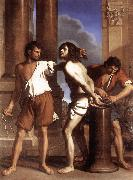 GUERCINO The Flagellation of Christ dg oil painting picture wholesale