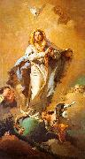 Giovanni Battista Tiepolo The Immaculate Conception oil painting picture wholesale