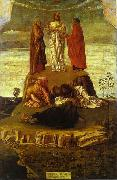 Giovanni Bellini Transfiguration  et oil painting picture wholesale
