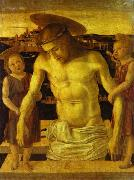 Giovanni Bellini Dead Christ Supported by Angels oil painting picture wholesale