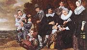 HALS, Frans Vincent Laurensz van der Vinne sf oil painting picture wholesale