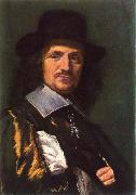 HALS, Frans Portrait of a Seated Man wrt oil painting picture wholesale