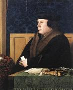 HOLBEIN, Hans the Younger Portrait of Thomas Cromwell f oil painting picture wholesale