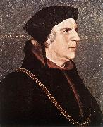 HOLBEIN, Hans the Younger Portrait of Sir William Butts sg oil painting picture wholesale