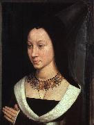Hans Memling Maria Maddalena Baroncelli oil painting picture wholesale