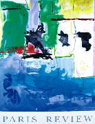 Helen Frankenthaler Prints Westwind Paris Review 1996 L e oil painting picture wholesale
