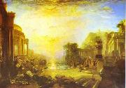 J.M.W. Turner The Decline of the Carthaginian Empire oil painting picture wholesale