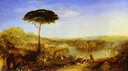 J.M.W. Turner Childe Harold's Pilgrimage oil painting picture wholesale