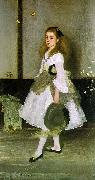 James Abbott McNeil Whistler Harmony in Grey and Green oil painting picture wholesale