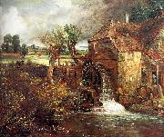John Constable Parham Mill at Gillingham oil painting picture wholesale