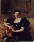 John Singer Sargent Elizabeth Winthrop Chanler oil painting picture wholesale