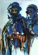 John Singer Sargent Bedouins oil painting picture wholesale