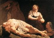 LAMA, Giulia Judith and Holofernes sg oil painting picture wholesale