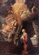 LANFRANCO, Giovanni The Annunciation y oil painting picture wholesale