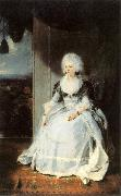 LAWRENCE, Sir Thomas Queen Charlotte sg oil painting picture wholesale