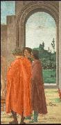LIPPI, Filippino Crucifixion of Peter (detail) sg oil painting picture wholesale