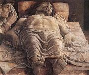 MANTEGNA, Andrea View of the West and North Walls sg oil painting picture wholesale
