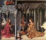 MASTER of the Aix Annunciation The Annunciation sg97 oil painting artist