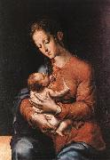 MORALES, Luis de Madonna with the Child gg oil painting picture wholesale