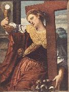 MORETTO da Brescia Allegory of Faith sg oil painting picture wholesale