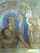 Odilon Redon Mystical Knight oil painting picture wholesale