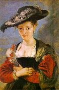 Peter Paul Rubens The Straw Hat oil painting picture wholesale