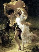 Pierre-Auguste Cot The Storm oil painting picture wholesale