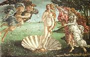 Sandro Botticelli The Birth of Venus oil painting picture wholesale