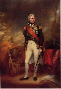 Sir William Beechey Horatio Viscount Nelson Sweden oil painting reproduction