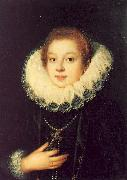 Sofonisba Anguissola Self Portrait oil painting picture wholesale