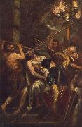 TIZIANO Vecellio Crowning with Thorns st oil painting picture wholesale