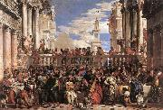 VERONESE (Paolo Caliari) The Marriage at Cana er oil painting picture wholesale