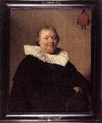 VERSPRONCK, Jan Cornelisz Portrait of Anthonie Charles de Liedekercke aer oil painting artist