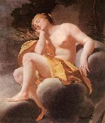 VOUET, Simon Sleeping Venus  kji oil painting picture wholesale