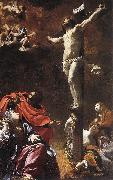 VOUET, Simon Crucifixion wet oil painting picture wholesale