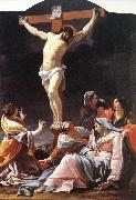 VOUET, Simon Crucifixion er oil painting picture wholesale