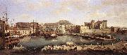 WITTEL, Caspar Andriaans van View of Naples oil painting picture wholesale