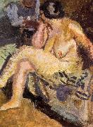 Walter Sickert Jack Ashore oil painting picture wholesale