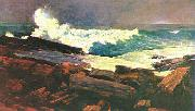 Winslow Homer Weather Beaten oil painting picture wholesale