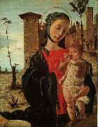 BRAMANTINO Virgin Child oil painting picture wholesale