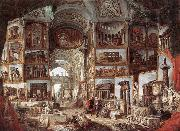 PANNINI, Giovanni Paolo Roma Antica af oil painting picture wholesale