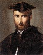 PARMIGIANINO Portrait of a Man ag oil painting picture wholesale