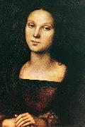 PERUGINO, Pietro Magdalen af oil painting picture wholesale