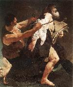 PIAZZETTA, Giovanni Battista St James Brought to Martyrdom kkjh oil painting picture wholesale