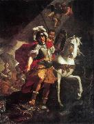 PRETI, Mattia St. George Victorious over the Dragon af oil painting picture wholesale