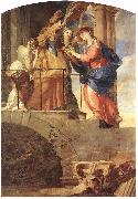 PUGET, Pierre The Visitation af oil painting picture wholesale