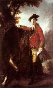 REYNOLDS, Sir Joshua Captain Robert Ormem gyj oil painting picture wholesale