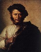 ROSA, Salvator Portrait of a Man d oil painting picture wholesale