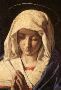 SASSOFERRATO Madonna in Prayer sr oil painting picture wholesale