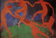 Kasimir Malevich Dance oil painting picture wholesale